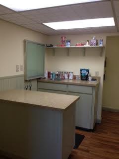 Pet First Animal Hospital - Veterinarian - Bradenton, FL - exam room