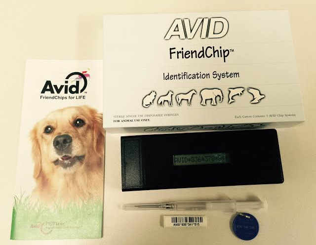 Pet First Animal Hospital - Veterinarian - Bradenton, FL - microchip